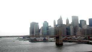 Manhattan bridge Shot