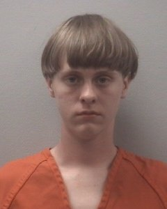 one of the faces of Domestic terror